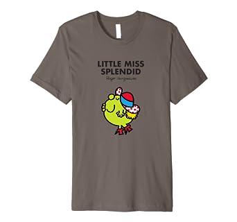 coupon code new styles look good shoes sale Amazon.com: Mr. Men Little Miss Splendid Premium T-Shirt ...