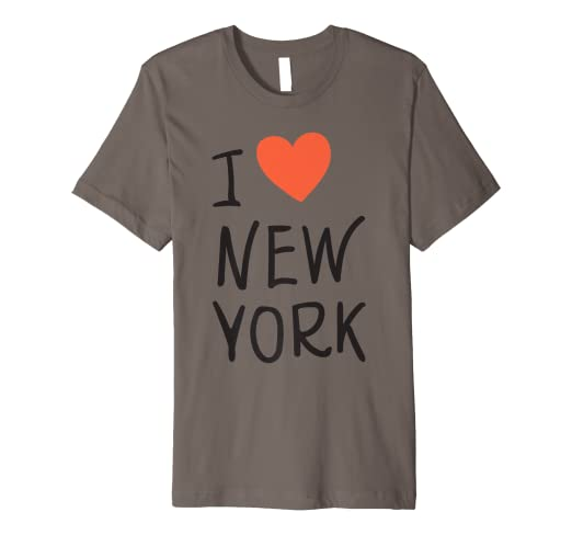 i love new york shirt