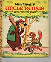 Walt Disney's Uncle Remus Stories From the Walt Disney Motion Picture