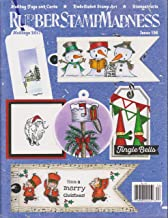 Rubber Stamp Madness Magazine Issue 198