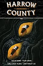 Best harrow county volume 5 Reviews