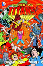 New Teen Titans Vol. 3