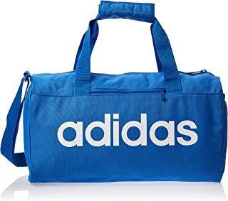 adidas Womens Duffel Bag, True Blue - DT8620