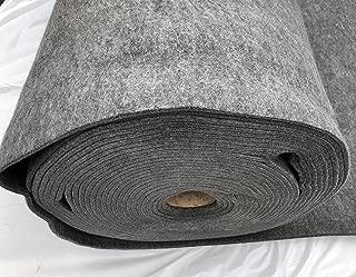 Headliner Doctor Automotive Jute Carpet Padding- by The Yard