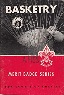 Basketry (Merit Badge Series)