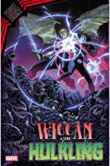 King In Black: Wiccan And Hulking (2021) #1 (King In Black (2020-2021) One-Shots) Kindle Edition
