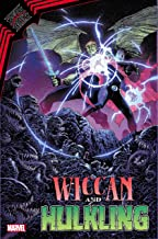 King In Black: Wiccan And Hulking (2021) #1 (King In Black One-Shots (2020-))