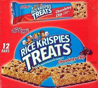 Best chocolate chip rice krispie treats Reviews