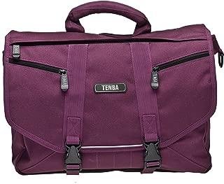 Tenba Messenger Mini Photo/Laptop Bag - Purple (638-366)