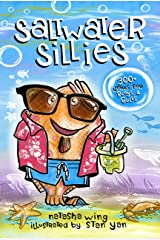 Saltwater Sillies: 300+ Jokes for Buoys and Gulls Kindle Edition