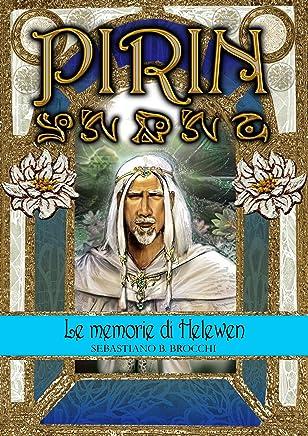 Pirin - Libro I - Le memorie di Helewen