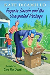 Eugenia Lincoln and the Unexpected Package: Tales from Deckawoo Drive, Volume Four Kindle Edition