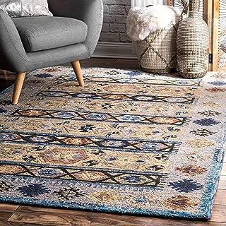 Best nuloom handmade casual braided wool area rug Reviews