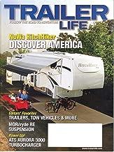 Trailer Life Magazine, Vol. 70, Issue 8 (August, 2010)
