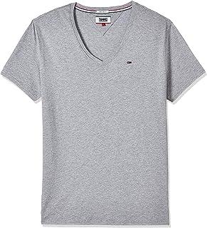 Tommy Jeans Homme Original Jersey T-Shirt Manches Courtes
