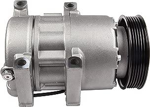 SCITOO Compatible with A/C Compressor fit 2012-2014 Hyundai Sonata 2012-2015 Kia Optima 2.0L2.4L5512958