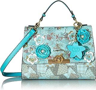 Laura Vita Damen 4232 Sling, Handle Bag, M