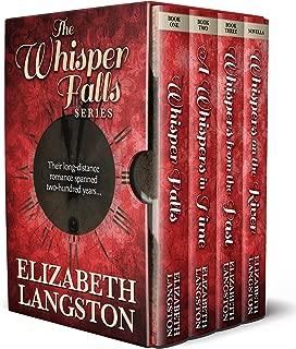 The Whisper Falls Series: (A Whisper Falls Boxed Set)