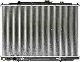 Spectra Premium CU2956 Complete Radiator
