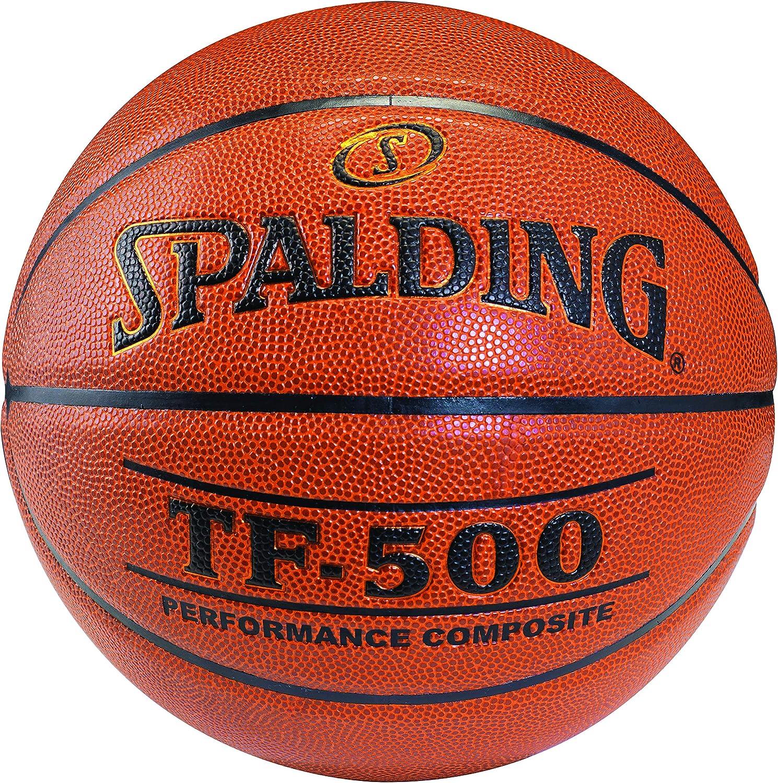 Spalding Unisex_Adult 74529Z_7 Basketball Finally popular brand Orange EU Today's only 7
