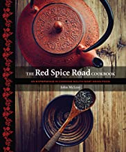 Red Spice Road Cookbook