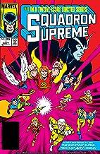 Squadron Supreme #1 (Squadron Supreme (1985-1986))