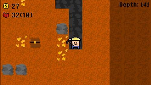 『Digging Game』の5枚目の画像