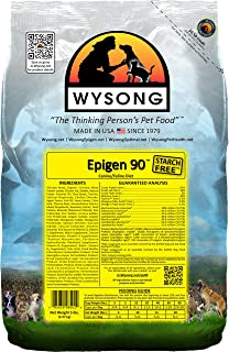 Wysong Epigen 90 Canine/Feline Dry Diet - Dog/Cat Food