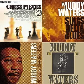 Best of Muddy Waters