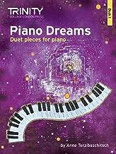 Piano Dreams Duet Book 1