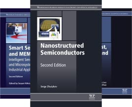 Woodhead Publishing Series in Electronic and Optical Materials (50 Book Series)