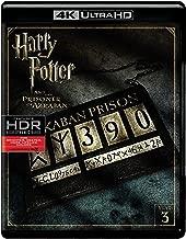 HP3: Prisoner of Azkaban (4K Ultra HD)