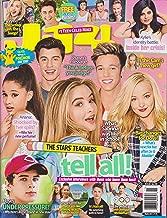 J-14 Magazine November 2016