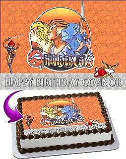 thundercats birthday cake