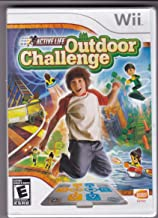 active wii games for kids