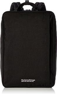 [マンハッタンポーテージ] 正規品【公式】Madison Square Bag Black バックパック MP1760