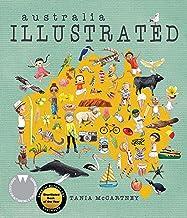 Australia: Illustrated (2nd edition)
