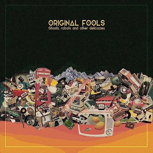 Cyber Ninja by Original Fools on Amazon Music - Amazon.com