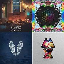 10 Mejor Coldplay The Chainsmokers de 2020 – Mejor valorados y revisados