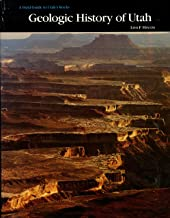 Geologic History of Utah (Brigham Young University geology studies)