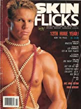 Dolph Knight (Majestic Knights) l Tom Steele l Latinos l The Hot Sex Video Mag l Gay Porn - February, 1992 Skinflicks