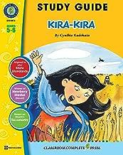 Study Guide - Kira-Kira Gr. 5-6