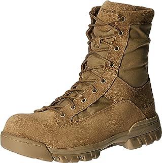 Bates Men's Ranger Ii Hot Weather Composite Toe Military & Tactical Boot