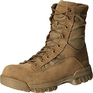 Men's Ranger Ii Hot Weather Composite Toe Military & Tactical Boot