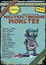 Missverstandene Monster (German Edition)