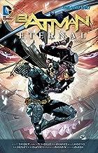 Batman Eternal Vol. 2 (The New 52) (Batman Eternal: The New 52!)