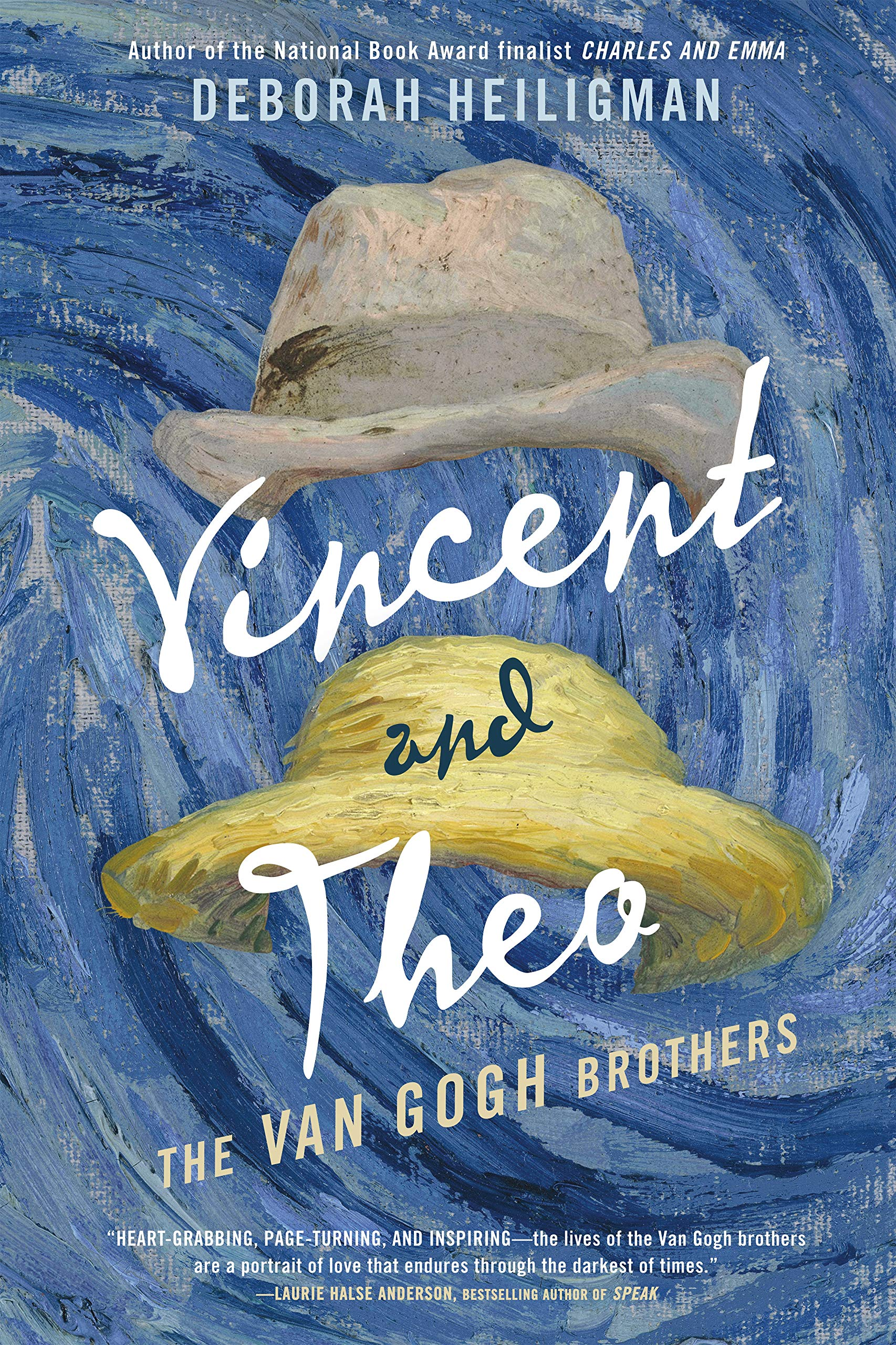 Download Vincent And Theo: The Van Gogh Brothers 