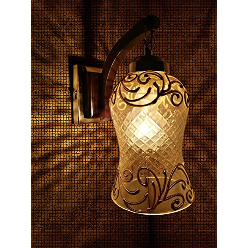 check out eb52e d17bf Lamp Shades for Wall: Buy Lamp Shades for Wall Online at ...