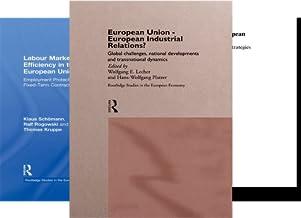 Routledge Studies in the European Economy (50 Book Series)