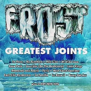 Greatest Joints [Explicit]